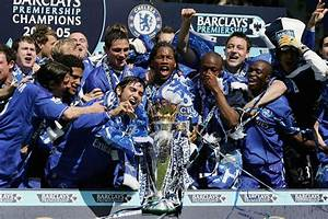 Chelsea's 2004/05 Title Winners – Where Are They Now ...