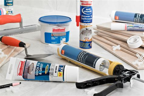 fitted bathroom furniture ideas adhesives sealants buying guide ideas advice diy