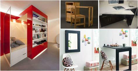 estupendos  funcionales disenos de muebles  espacios