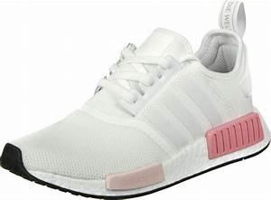 Adidas NMD R1 W Schuhe Wei Pink Im WeAre Shop