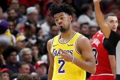 Cook Quinn Lakers Talkbasket