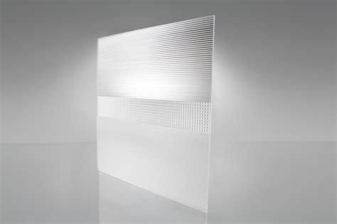 Ksh-3e 1x4 Acrylic Lighting Panels