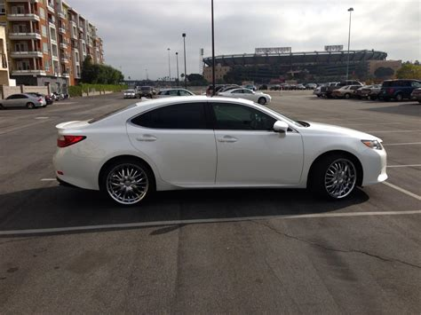 my lexus es 350 clublexus lexus forum discussion