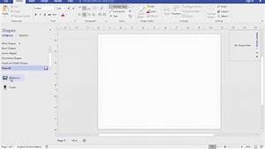 Making Electric Diagrams In Visio