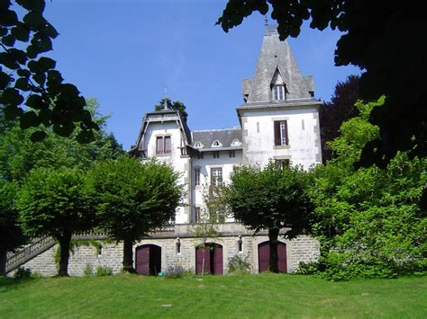 chambre d hotes limoges chambre d 39 hôtes le château de roch à ambazac haute