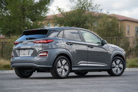 Hyundai car prices start(gst included) at rs 4.73 lakh for the most inexpensive model in its lineup, the santro. The Hyundai Kona Electric Is a Worthy Commuter Car ...