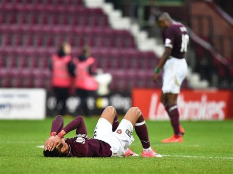 'One dimensional rubbish' - Hearts fans' reaction to draw ...