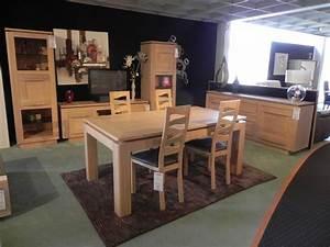 le showroom meubles meyer With salle À manger contemporaineavec chaise cuisine contemporaine