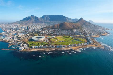 20 Photos To Inspire You To Visit Cape Town • The Blonde