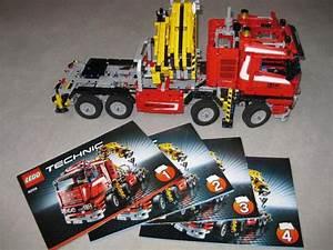 Lego Technic Kaufen : lego technic 8258 truck mit power schwenkkran in m nchen ~ Jslefanu.com Haus und Dekorationen
