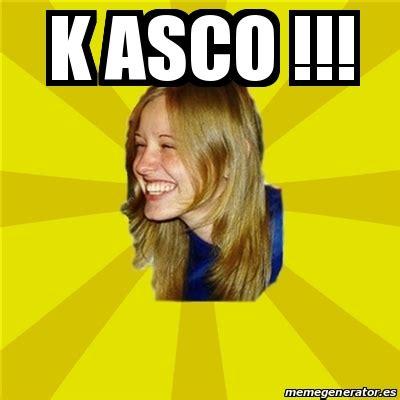 Meme Asco - meme trologirl k asco 24530859