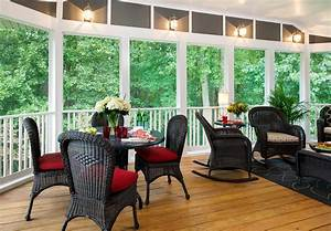 Screened Porch Raleigh, Home Improvement Contractor Raleigh