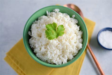 coconut rice coconut rice