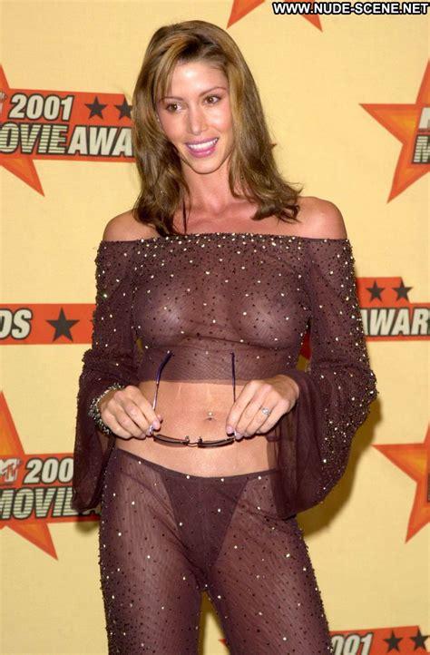 Shannon Elizabeth No Source Celebrity Posing Hot Big Tits