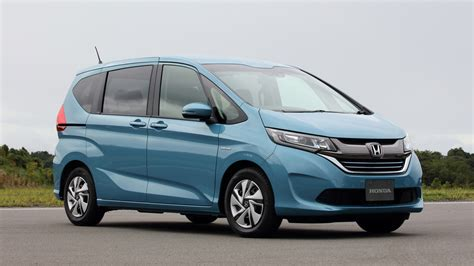 all new honda freed launched in japan priced between rm76k to rm110k autobuzz my