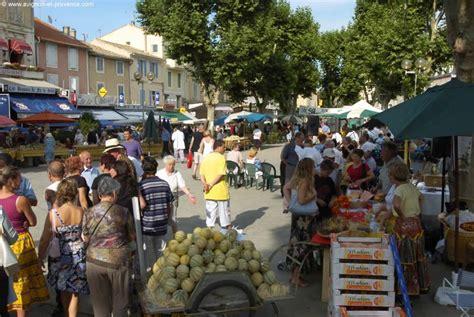 cuisine du marché cavaillon fête du melon à cavaillon avignon et provence