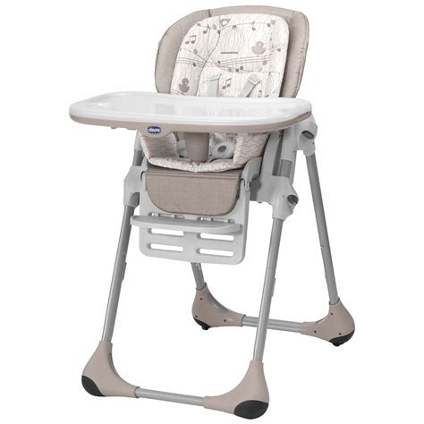 chaise haute de voyage chaise haute polly 2 en 1 de chicco chaises hautes