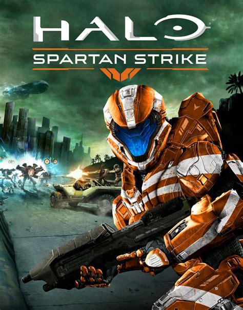 Halo Spartan Strike Gamespot