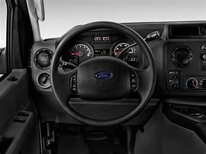 Image  2012 Ford Econoline Wagon E