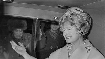 Queen Mother Strong Roy Elizabeth Sir Racism