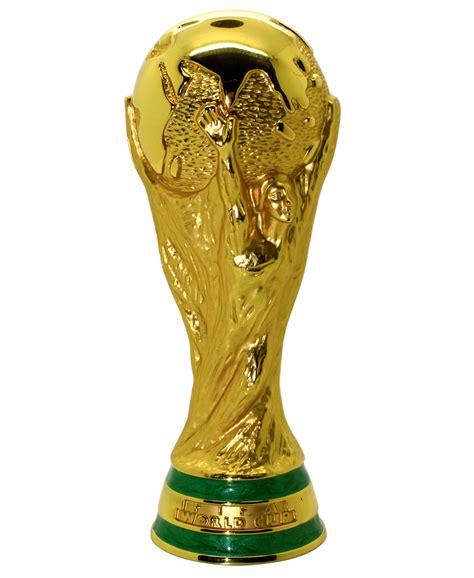 magnet trophy en  coupe du monde taille mm onze