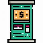 Atm Machine Icon Icons Flaticon
