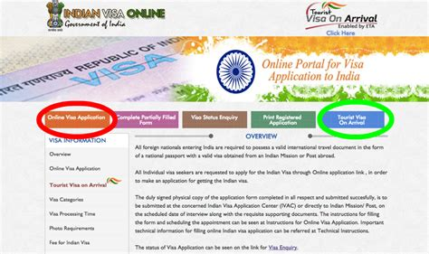 Application Form For Tourist Visa To India From Uk by Filling Out Your Online Indian Visa Application Form