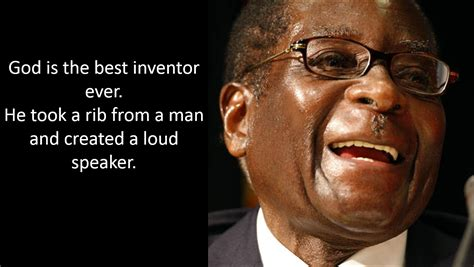 legendary quotes  robert mugabe thedailytopcom