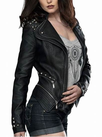 Jacket Clothing Pretty Jackets Womens Leather Rocker