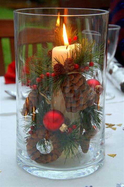 Vorlagen Weihnachtliche Tischdeko by Tischdeko Zu Weihnachten 100 Fantastische Ideen