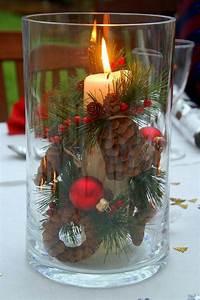 Tischdekoration Zu Weihnachten : tischdeko zu weihnachten 100 fantastische ideen ~ Michelbontemps.com Haus und Dekorationen