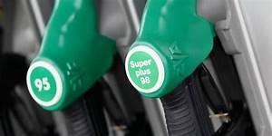 Essence 95 Ou 98 : prix carburant tout ~ Dailycaller-alerts.com Idées de Décoration