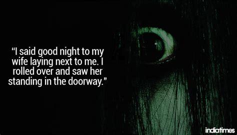 sentence horror stories thatll   awake