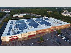 Target passes Walmart as top US corporate installer of