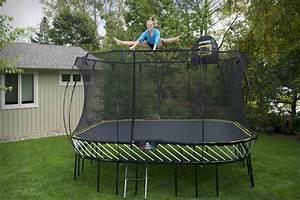 Prix D Un Trampoline : comment acheter un trampoline experts monde ~ Dailycaller-alerts.com Idées de Décoration