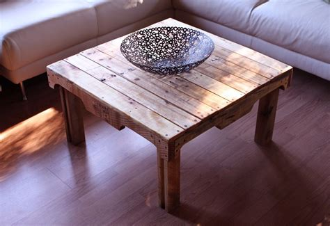 coffee table made out of pallet wood pallet rustic coffee table things made out of pallets