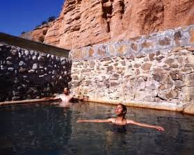 Hot Springs New Mexico