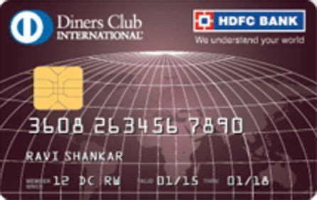 2x complimentary access to plaza premium lounge. HDFC Diners Club Premium Credit Card Apply Online 2021 ...