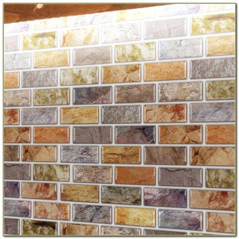 peel and stick tiles for backsplash peel n stick tile tiles home decorating ideas paanzomapm