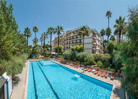 Hotel Relax (san Benedetto Del Tronto, Italy)