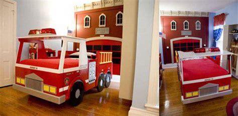 chambre garcon pompier decoration chambre garcon pompier visuel 7
