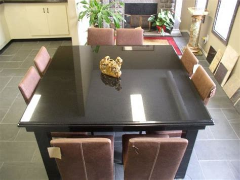 granite dining room tables dining tables