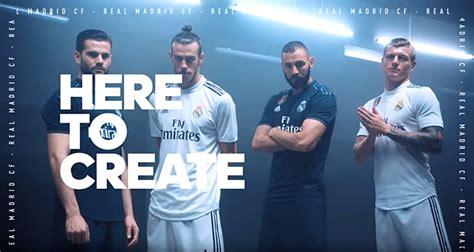 Real Madrid Cf Video