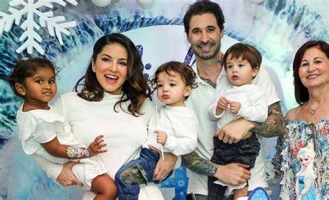 सनी लियोनी ने धूमधाम से मनाया बेटी निशा का जन्मदिन देखें