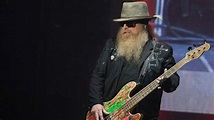 ZZ Top's Dusty Hill Reveals He Worked At An Airport ...