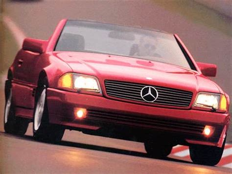 how it works cars 1993 mercedes benz sl class auto manual 1993 mercedes benz 300 sl pricing ratings reviews kelley blue book