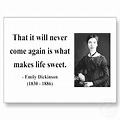 Emily dickinson | Emily dickinson quotes, Emily dickinson ...