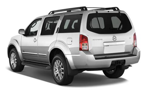 nissan suv 2010 2010 nissan pathfinder reviews and rating motor trend