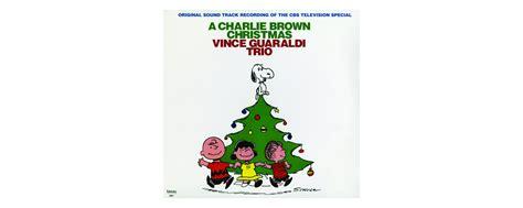 vince guaraldi trio christmas song vince guaraldi trio a charlie brown christmas