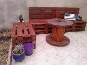 Touret Bois Le Bon Coin : touret bois deco stunning et maintenant voici la ~ Dailycaller-alerts.com Idées de Décoration